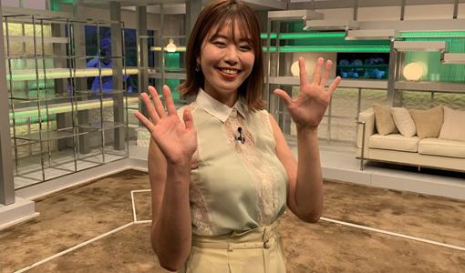 稲村亜美のサムネイル画像